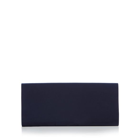 detail bar clutch Debut bag Navy O0vwwP