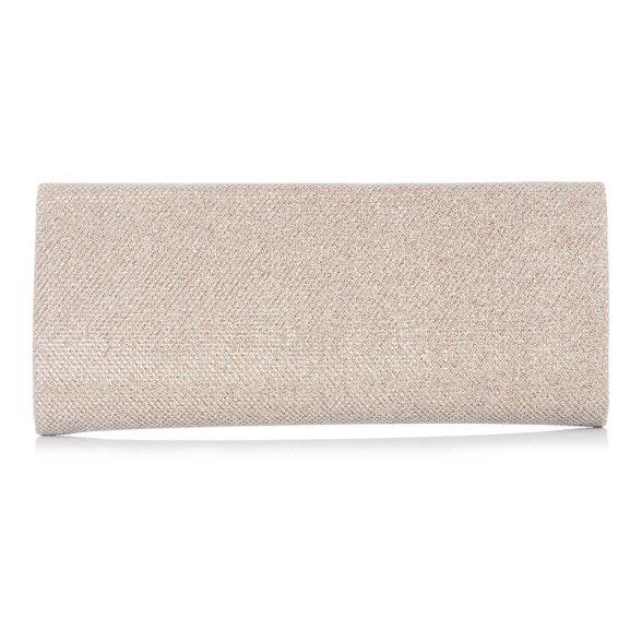 Gold glittery Debut bag Debut bag glittery Gold clutch clutch tqadZAwO