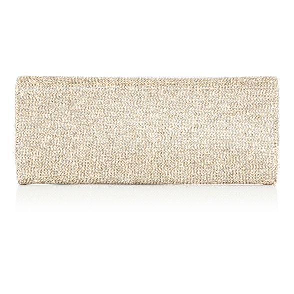 envelope bag J clutch Conran Natural by Jasper glitter 0POX0qrw