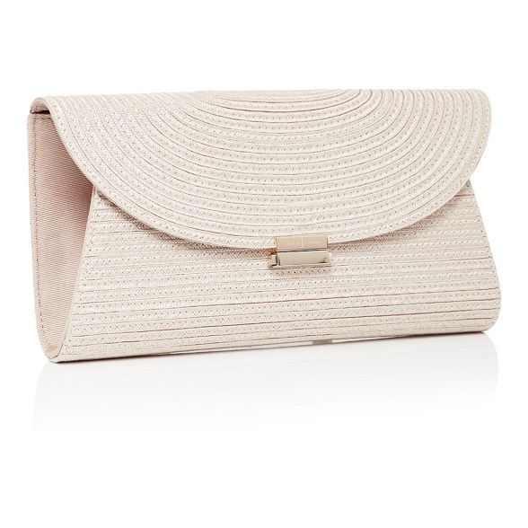 J Jasper clutch straw by Natural Conran bag 00nxPz8