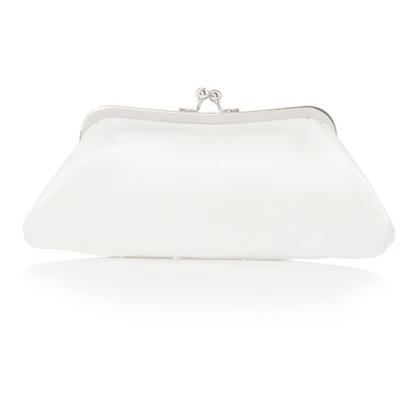 No Ivory Packham 1 Jenny bag satin clutch rwprgSqA