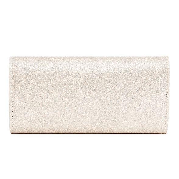 bag Gold clutch Jenny 1 No Packham glitter qF84tYA