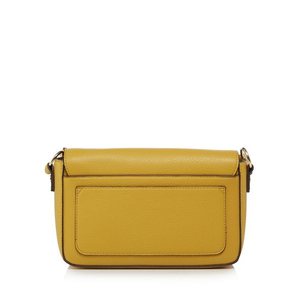 Conran Jasper body Yellow cross bag J by wH0z77