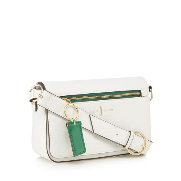 bag Jasper Conran J cross White body by Zq050wY
