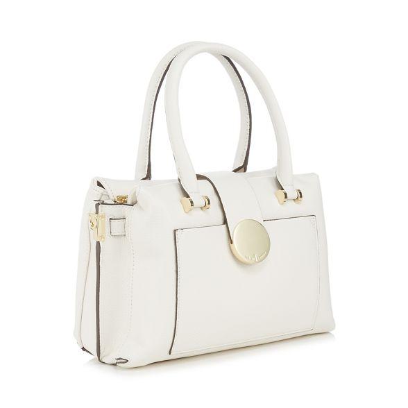 small 'Muswell' White Jasper J by grab Conran bag 5IqXwtzw
