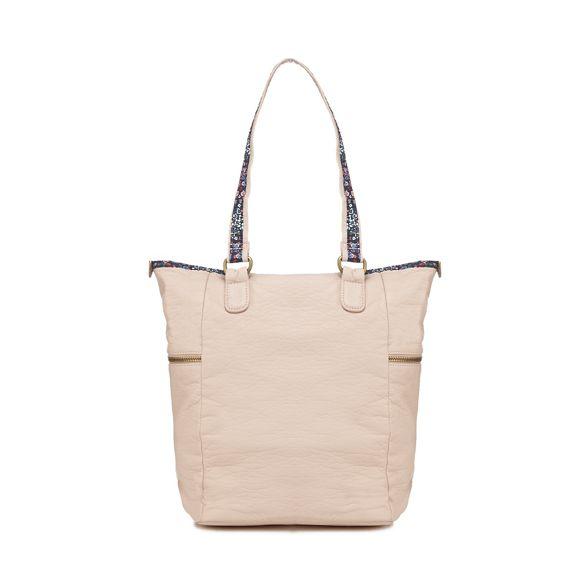 shoulder pink Light bag floral Mantaray inlay zfYIqwx8