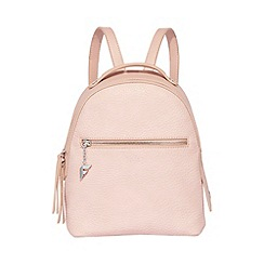 Fiorelli - Pink anouk small backpack