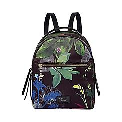 Fiorelli - Mini green 'Anouk' backpack