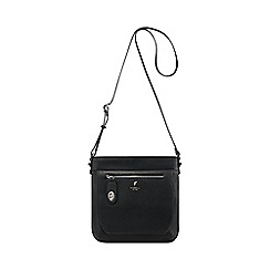 Fiorelli - Black Jenson crossbody bag