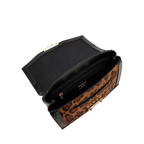 cross body Cavalli Black bag 'Gypsy' Class tqA0S