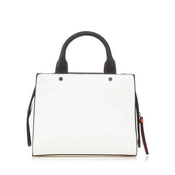 Jasper by grab J bag White Conran block colour small w5xRdqCx