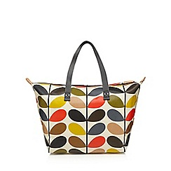 Orla Kiely Multi Coloured Stem Print Per Bag