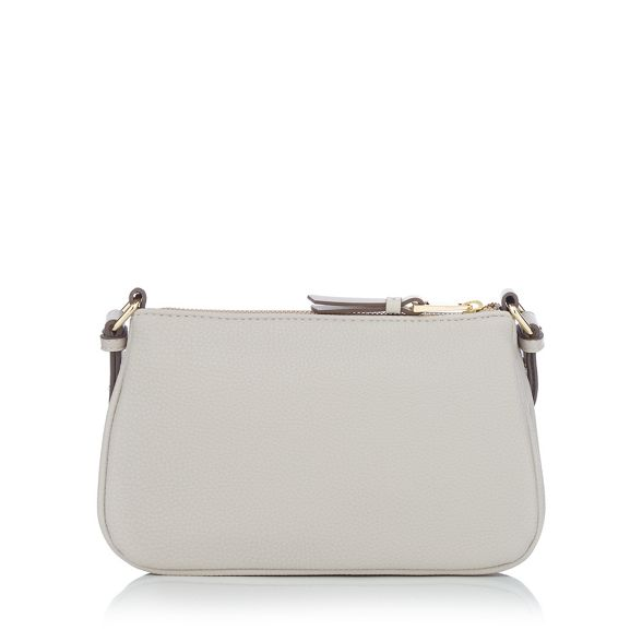 bag cross zip Grey J body Jasper Conran detail by q6TSH