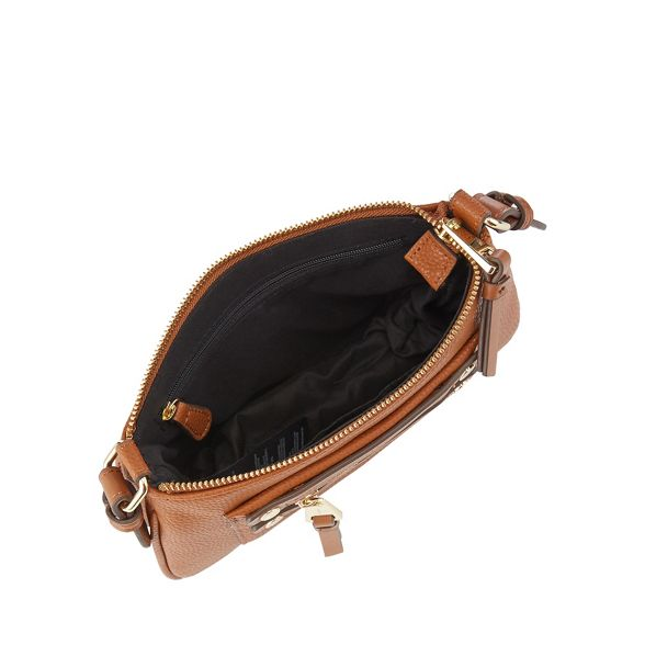 Jasper zip bag J Tan Conran cross by body detail 7nI5qA