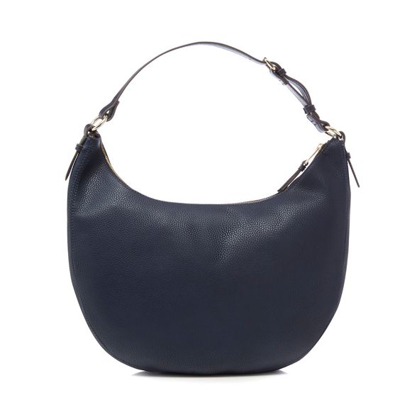 shoulder Conran J bag by detail Navy zip Jasper HwY6x4