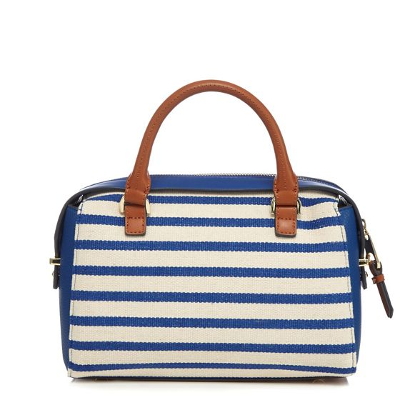 by bag J Blue bowler Conran Jasper striped 7Z8q1Aa