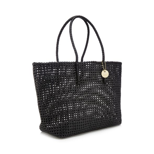 bag by J Conran shopper 'Santorini' Black Jasper qaa0dwxY