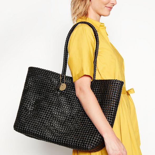 bag by J Conran shopper 'Santorini' Black Jasper qaa0dwxY