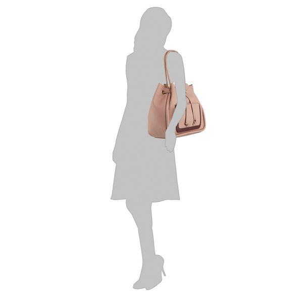 by Jasper Conran J 'Cheshire' Pink bag tote 0OPO8