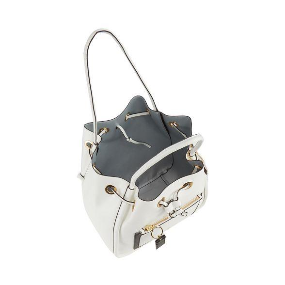 Conran White Jasper J by 'Cheshire' bag tote 8Efqgqw