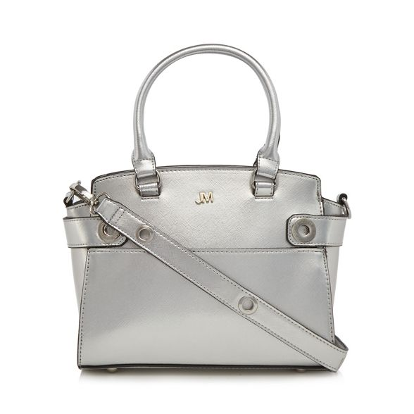 Julien Star bag small Silver grab by Macdonald 5rY8Zxrq