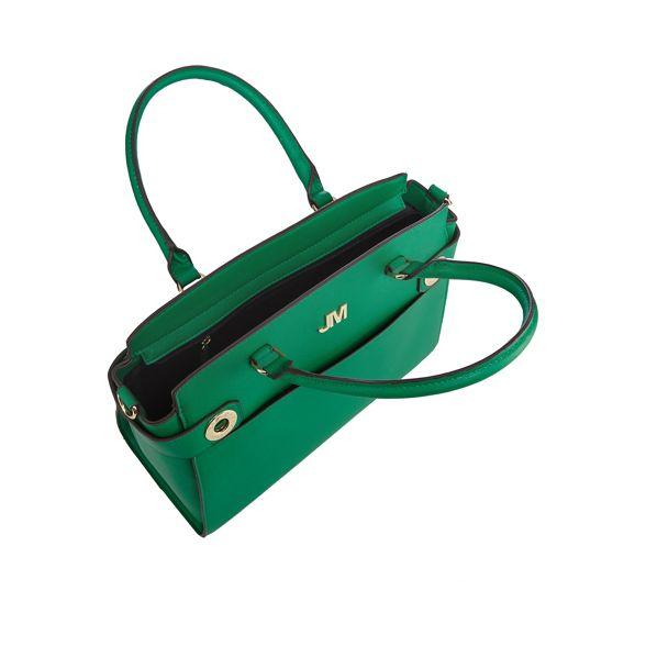 Macdonald bag Green large by Julien grab winged Star waETUq
