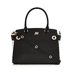 Star by Julien Macdonald - Black winged large grab bag
