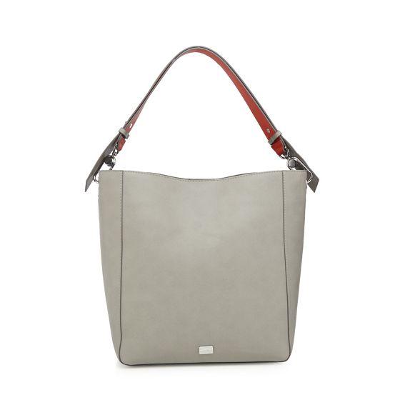 Julien bucket by Grey side Macdonald Star zip bag Z5vTw