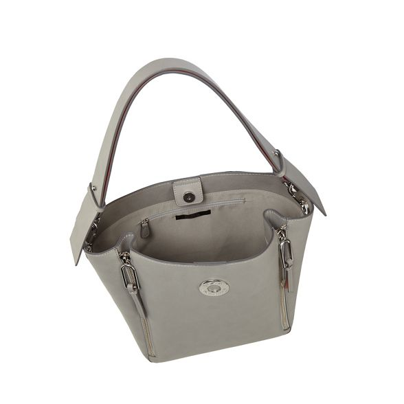 Julien bucket by Grey side Macdonald Star zip bag Z5vTw