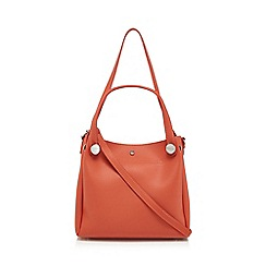 RJR.John Rocha - Orange cross body bag