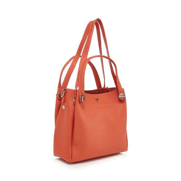 cross bag RJR Orange body John Rocha x1wX1