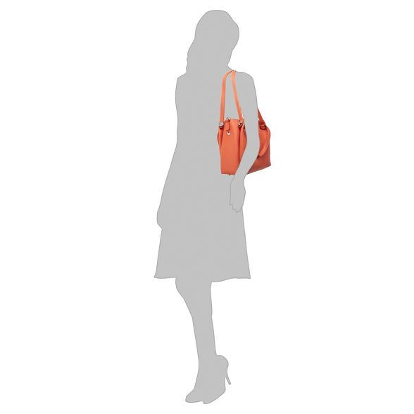 John RJR cross body Orange Rocha bag 0ddwWz6q