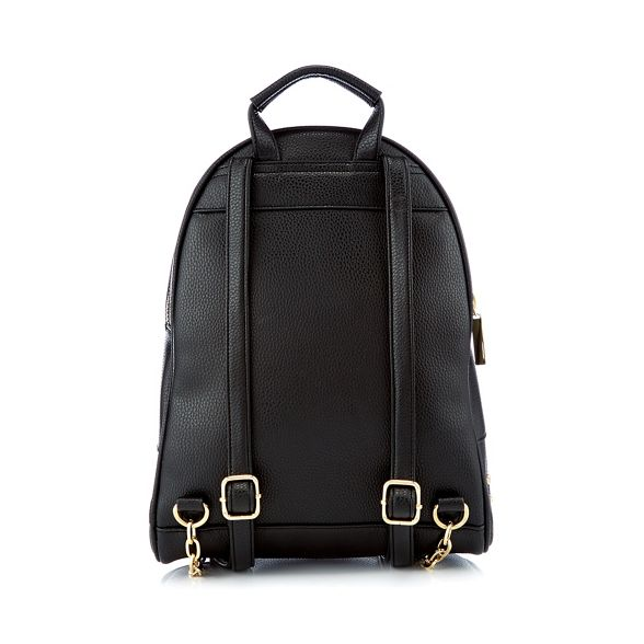 Faith backpack Faith Black studded Black aaO4PqU
