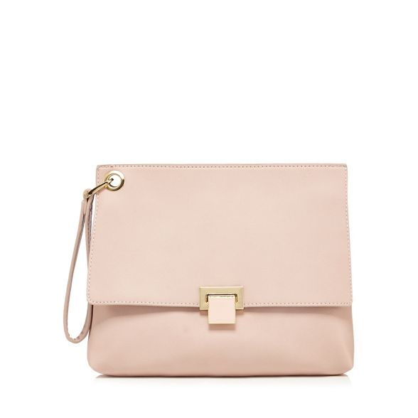 Light pink Faith pink clutch bag Faith Light clutch xHqBRfZ