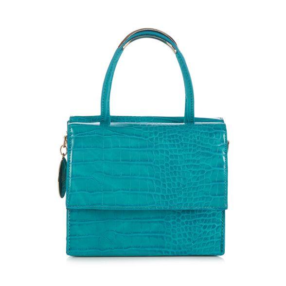 bag cross buckle mini body Green Faith 7qHpwYT