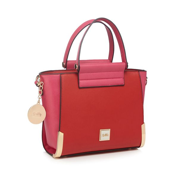 grab block winged Faith Red bag colour Hwfn4Rq0