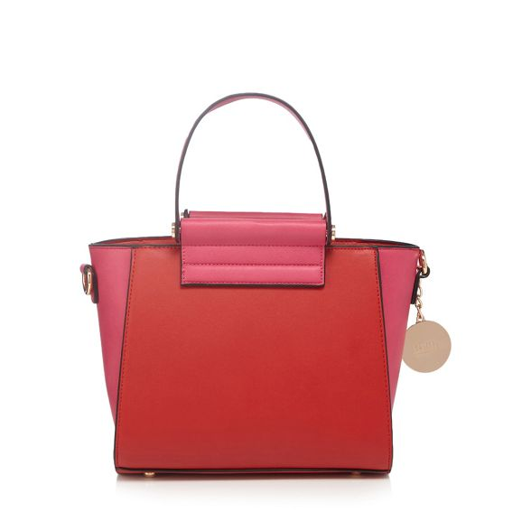 bag block winged Red Faith grab colour Pq8RXHF