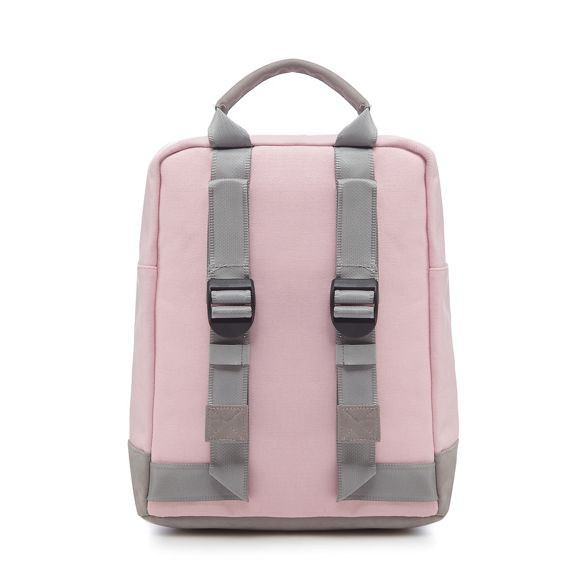 Light backpack Mi canvas pink Pac fwOWq5A