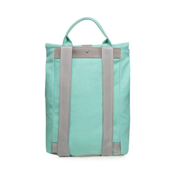 Mi 'Canvas green Light Pac backpack Day Pack' wAxCv4zqw