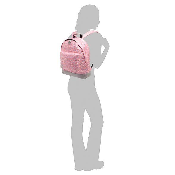 Pac print Pink Mi sprinkles backpack 8qX6Bqwdx