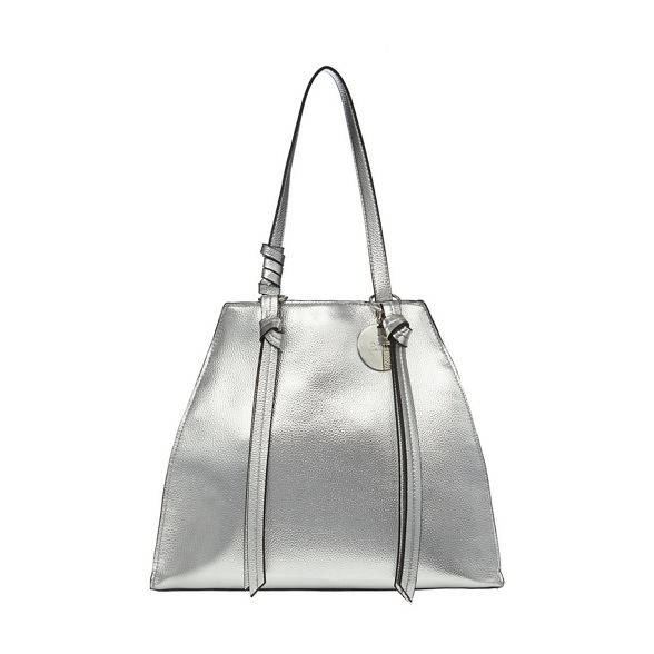 bag Faith Silver tote Faith Silver 1OYwI8pIq