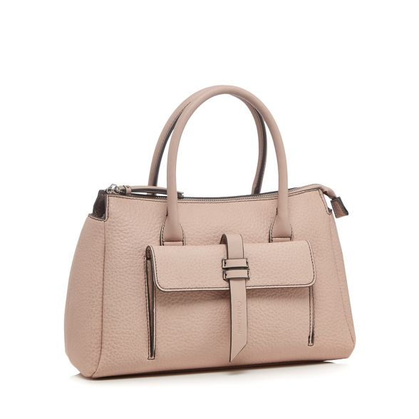 tote The Collection tab Light pink bag front nWvW0Tq