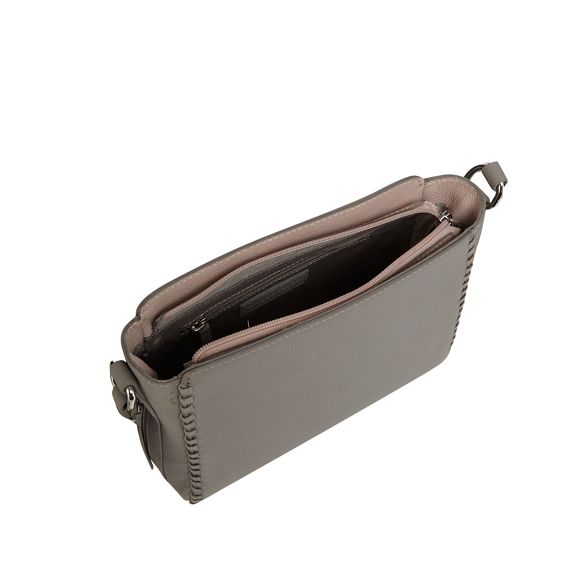 body leather bag cross Grey Collection The SEPAIqwx