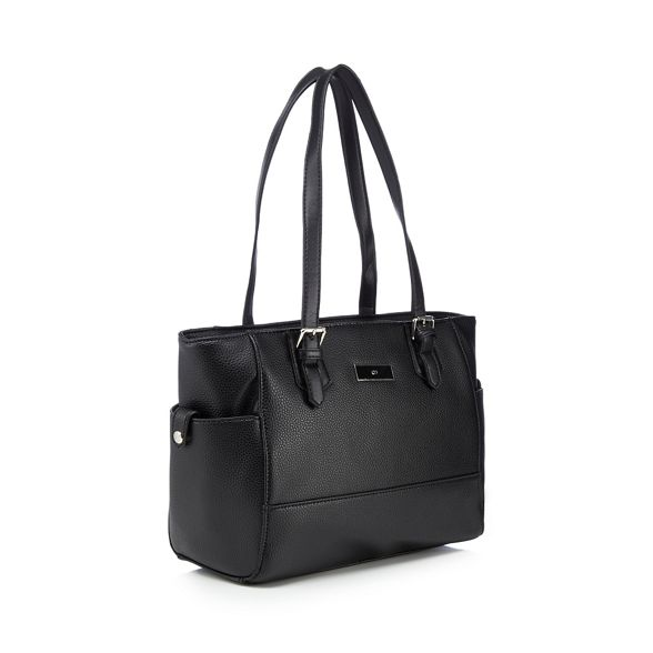 The Collection The Collection shoulder Black Black shoulder bag bag IIXqaw
