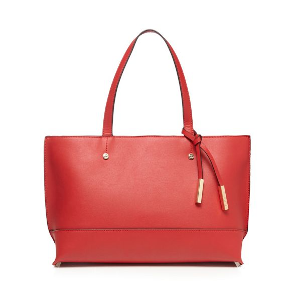 Red bag The The Collection tote Collection Red UOIOqzH