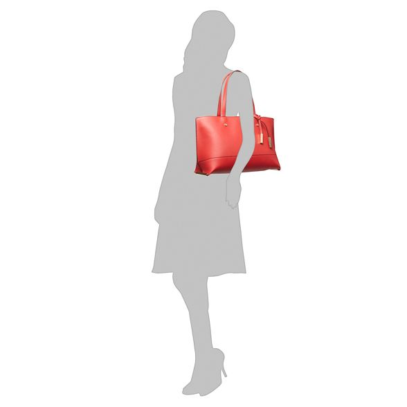 tote bag The Collection Collection The Red Red xqSTXf1
