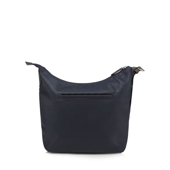 body The bag cross front pocket Collection Navy XwXCBq