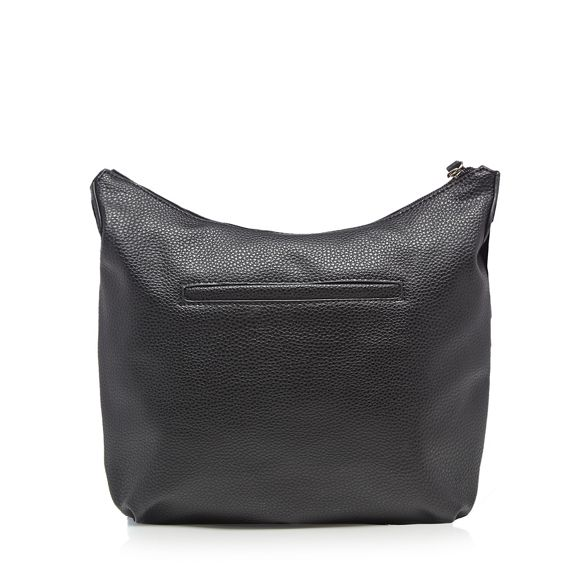 pocket Black front The cross body bag Collection pq46Ht