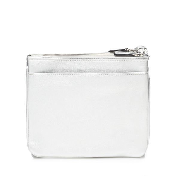 Collection bag three The cross Silver body compartment pqEEdwY