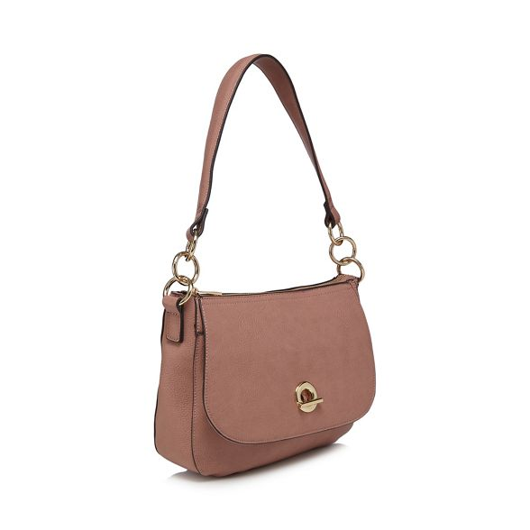 fitting The shoulder small circle pink bag Light Collection wOrqyOI1